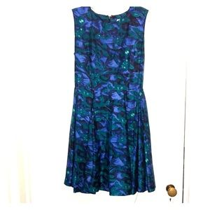 Bb Dakota Multicolor Dress  Size 6